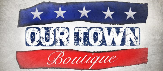 Our Town Consignment Boutique (814) 205-4196